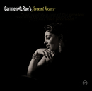 Carmen McRae: Finest Hour/Carmen McRae