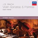 Bach, J.S.: Violin Sonatas & Partitas/Gidon Kremer