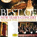 Best of New Year's Concert/Wiener Philharmoniker, Herbert von Karajan, Lorin Maazel, Claudio Abbado
