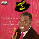 Satchmo In Style/Louis Armstrong/Ella Fitzgerald