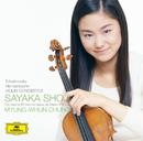 チャイコフスキー、メンデルスゾーン:ヴァイオリン協奏曲/庄司紗矢香