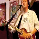 Amoeba's Secret (Digital EP)/Paul McCartney