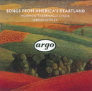 Songs from America's Heartland/The Mormon Tabernacle Choir, Jerold Ottley