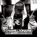 Ridin' (UK Radio Edit)/Chamillionaire