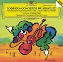 ロドリーゴ:アランフエス協奏曲、ある貴紳のための幻想曲、他/Göran Söllscher, Orpheus Chamber Orchestra