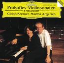 Prokofiev: Violin Sonatas/Gidon Kremer, Martha Argerich