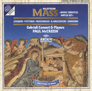 Christmas Mass in Rome/Gabrieli Players, Paul McCreesh, Gabrieli Consort