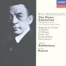 Rachmaninov: The Piano Concertos, etc./Vladimir Ashkenazy, London Symphony Orchestra, André Previn