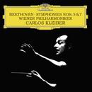 Beethoven: Symphonies Nos. 5 & 7/Wiener Philharmoniker, Carlos Kleiber