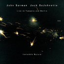 Invisible Nature/John Surman, Jack DeJohnette