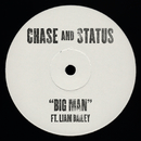Big Man (feat. Liam Bailey)/Chase & Status