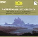 Rachmaninov: 3 Symphonies/Berliner Philharmoniker, Lorin Maazel
