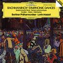 """Rachmaninoff: Symphonic Dances, Op.45; Intermezzo """"Aleko""""; Vocalise, Op.34/Berliner Philharmoniker, Lorin Maazel"""
