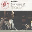 Prokofiev: Piano Sonatas Nos.7 & 8; 2 Pieces from Romeo & Juliet / Liszt: Mephisto Waltz/Vladimir Ashkenazy