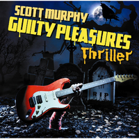 GUILTY PLEASURESTHRILLER