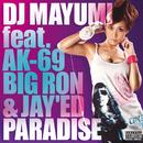PARADISE/CRAZY IN LOVE/DJ MAYUMI