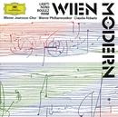 Wien Modern/Wiener Jeunesse-Chor, Wiener Philharmoniker, Claudio Abbado