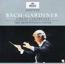 バッハ:合唱曲集「主よ人の望みの喜びよ」、他/English Baroque Soloists, John Eliot Gardiner, The Monteverdi Choir