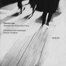 アイヴズ:ヴァイオリン・ソナタ第1-4番/Hansheinz Schneeberger, Daniel Cholette