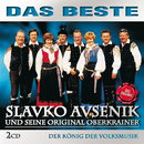 Das Beste/Slavko Avsenik & Original Oberkrainer