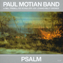 Psalm/Paul Motian Band