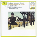 モーツァルト:ピアノ協奏曲第20、21番/Friedrich Gulda, Wiener Philharmoniker, Claudio Abbado
