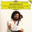 Mischa Maisky - Meditation/Mischa Maisky, Pavel Gililov