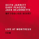 KEITH,GARY,JACK/MY F/Keith Jarrett