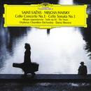 サン=サーンス:チェロ協奏曲第1番、他/Mischa Maisky, Daria Hovora, Orpheus Chamber Orchestra