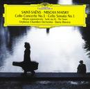 Saint-Saëns: Cello Concerto No.1; Cello Sonata No.1; Suite, Op. 16; Le Cygne From Le Carnival Des Animaux; Allegro Apassionato, Op. 43; Romance In F Major, Op. 36/Mischa Maisky, Daria Hovora, Orpheus Chamber Orchestra