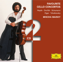 Favourite Cello Concertos/Mischa Maisky