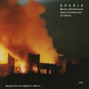 Despite The Fire-Fighters' Efforts.../Aparis