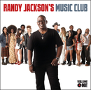 Randy Jackson's Music Club, Volume One/Randy Jackson