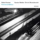 ショスタコーヴィチ: 交響曲 第14番 作品135 <死者の歌> 、マーラー交響曲第10番~アダージョ/Gidon Kremer, Kremerata Baltica