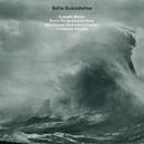 グバイドゥーリナ:7つの言葉 他/Elsbeth Moser, Boris Pergamenschikow, Christoph Poppen, Münchener Kammerorchester
