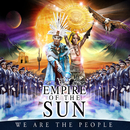 We Are The People/Empire Of The Sun