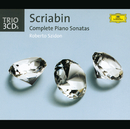 Scriabin: Complete Piano Sonatas/Roberto Szidon