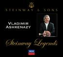 Vladimir Ashkenazy: Steinway Legends/Vladimir Ashkenazy