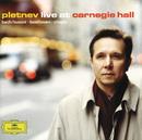 Mikhail Pletnev - Live at Carnegie Hall/Mikhail Pletnev