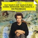 リスト:ピアノ・ソナタ ロ短調/スクリャービン:ピアノ・ソナタ第2番<幻想ソナタ>/Ivo Pogorelich