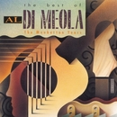 The Best Of Al Di Meola: The Manhattan Years/Al Di Meola