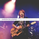 Echo Your Song (Live) (Live)/Aaron Gillespie