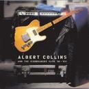 Live '92 / '93/Albert Collins