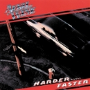 Harder . . . Faster/April Wine