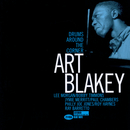 Drums Around The Corner/Art Blakey