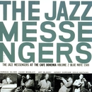 At The Cafe Bohemia/Art Blakey & The Jazz Messengers