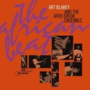 The African Beat/Art Blakey and The Afro-Drum Ensemble