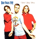 Naked Baby Photos/Ben Folds Five