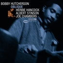 Oblique (Reissue)/Bobby Hutcherson