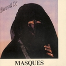 Masques/Brand x